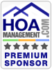 HOAM-Badge